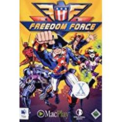 Freedom Force / [Mac]